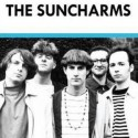 SUNCHARMS (the) : CD The Suncharms