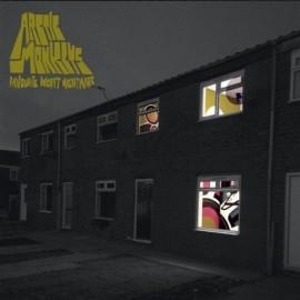 2nd HAND / OCCAS : ARCTIC MONKEYS : CD Favourite Worst Nightmare