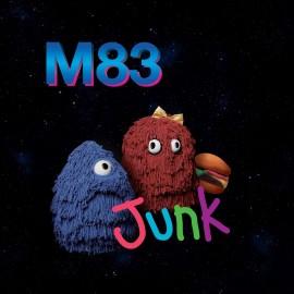 M83 : LPx2 Junk