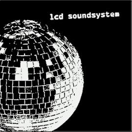 LCD SOUNDSYSTEM : CD LCD Soundsystem