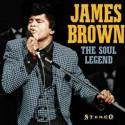 JAMES BROWN : CDx5 The Soul Legend