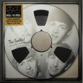 BEATLES (the) : LP Reel To Reel Outtakes 1963