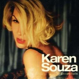 SOUZA Karen : LP Essentials