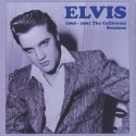 PRESLEY Elvis : LP 1960-1961 The California Sessions