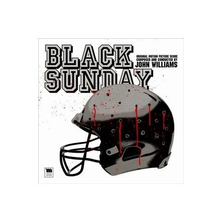 WILLIAMS John : LPx2 Black Sunday