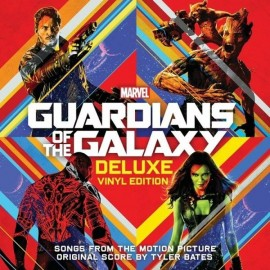 BATES Tyler : LPx2 Guardians Of The Galaxy