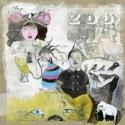 BREUT Francoiz : LP+CD Zoo
