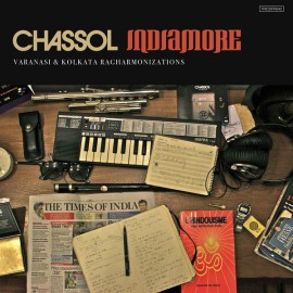 CHASSOL : LP Indiamore