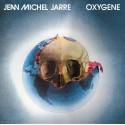 JARRE Jean-Michel : LP Oxygene