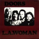 DOORS (the) : LP L.A. Woman