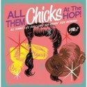 VARIOUS : LP All Them Chicks At The Hop! Vol2