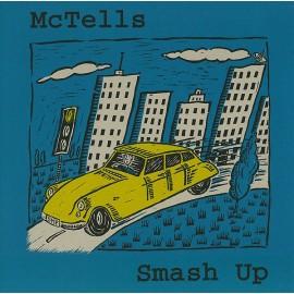 MC TELLS : Smash Up