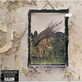 LED ZEPPELIN : LP IV