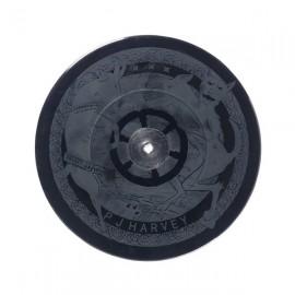 PJ HARVEY : The Wheel