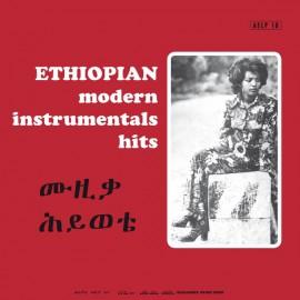 VARIOUS : LP Ethiopian Modern Instrumentals Hits