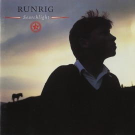 RUNRIG : CD Searchlight
