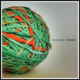 DESARIO : CD Mixer