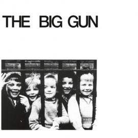 "BIG GUN (the) : 12""EP Heard About Love EP"