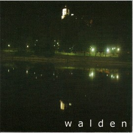 WALDEN : CD Walden