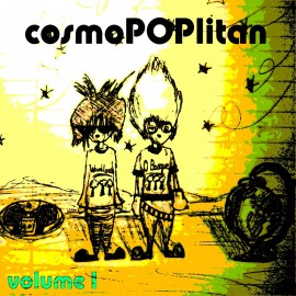 VARIOUS : CDR CosmoPOPlitan vol01