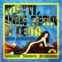 MORRICONE Ennio : LP Metti, Una Sera A Cena