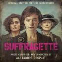 DESPLAT Alexandre : LPx2 Suffragette