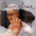 BURWELL Carter : LP Anomalisa
