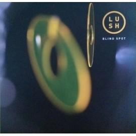 """LUSH : 10""""EP Blind Spot"""