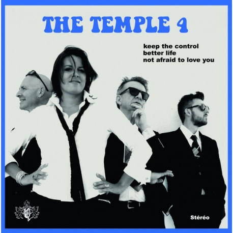 TEMPLE 4 (the) : The Temple 4