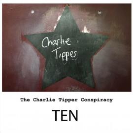 "CHARLIE TIPPER  EXPERIMENT (the) : 10""LP Ten"