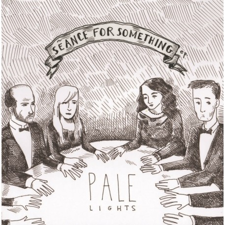 PALE LIGHTS : CDEP Séance For Something