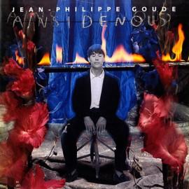 GOUDE Jean Philippe : CD Ainsi De Nous