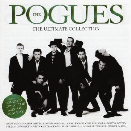 POGUES (the) : CDx2 Ultimate Collection