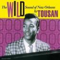 TOUSSAINT Allen : LP The Wild Sound Of New Orleans By Tousan