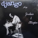 REINHARDT Django : LP Plays Gershwin & Ellington