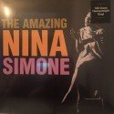 SIMONE Nina : LP The Amazing Nina Simone