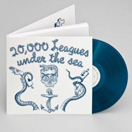 TRUNK Jonny : LP 20,000 Leagues Under The Sea