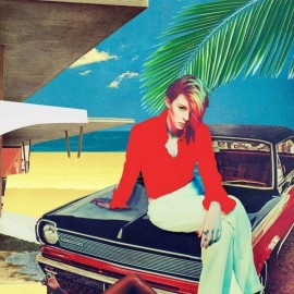 LA ROUX : LP Trouble In Paradise