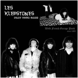 KLEPSTONES (les) : Play Your Game