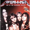METALLICA : LPx2 Live At The Playhouse Theatre