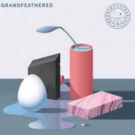 PINKSHINYULTRABLAST : CD Grandfeathered