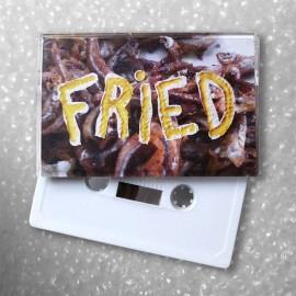 VARIOUS : K7 Fried
