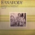 VARIOUS : LP Fanafody