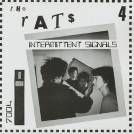 RATS (the) : LP Intermittent Signals