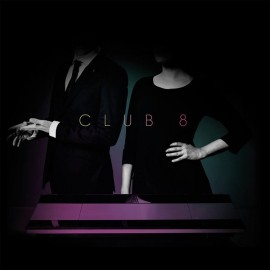 CLUB 8 : LP Pleasure