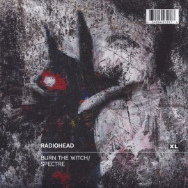 RADIOHEAD : Burn The Witch