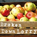 BROKEN DOWN LORRY : Where The Sun Doesn't Shine