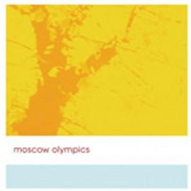 MOSCOW OLYMPICS : Still