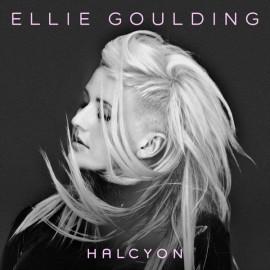 GOULDING Ellie : CD Halcyon
