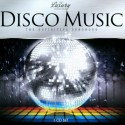 VARIOUS : CDx3 Disco Music